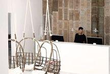 Hotel Design / Hotel Design, Interior Design