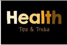 Health / by Rebecca Morris
