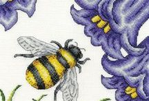 Animal Cross Stitch Kits / Show off your animalistic side with our selection of animal cross stitch kits. A range of different animals depicted in characteristic ways, and as life like as they get - http://www.past-impressions.co.uk/cross-stitch-kits/wildlife-and-animals/