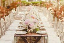 Wedding / by Jenny Escobell