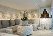 Yoga Studio Design / Yoga Studio Design, Interior Design