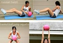 Workout at Home