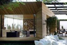 Architecture / Architecture, Interior Design
