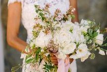 WEDDING {Bouquets} / by Paper Moss