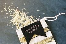 WEDDING {Favors} / by Paper Moss