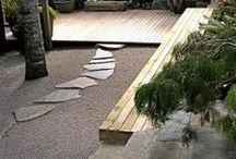 Landscape Design / Landscape Design, Interior Design, Exterior, Landscape