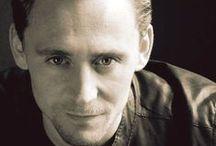 Tom Hiddleston/ Loki of Asgard / Finally realized he needed his own board