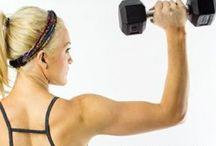 Fitness / by Jenny Escobell