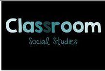 Classroom - Social Studies