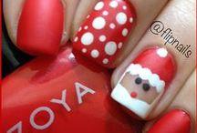 :: nail art ::