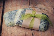 Holiday gift ideas / by Jenny Escobell