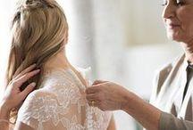 TTWD Bride's Getting Ready