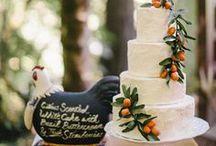 TTWD Cakes
