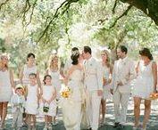 TTWD Wedding Party