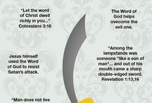 bible facts and trivia.