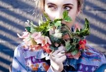 chic / fashion & style / by Blake Stewart