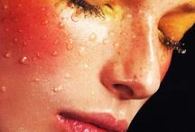 beauty / makeup & skincare / by Blake Stewart