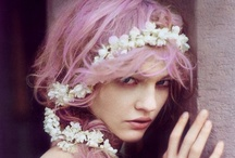 tresses / hairstyles & colors / by Blake Stewart