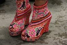 kicks / shoes & boots / by Blake Stewart