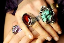 bling / jewelry & accessories / by Blake Stewart