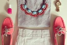 {wardrobe} / ~I want all of this in my closet!~ / by Hannah Jenae