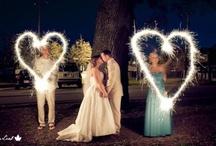Beautiful wedding things. / by Kim