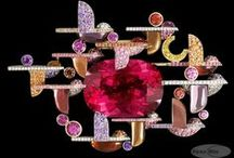 All about the Jewels / by Jennifer Wardlow