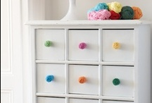 Inspirations - KIDS ROOMS