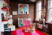 Nursery  / by Lauren Laman