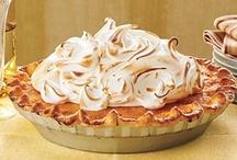 Just Desserts / Eat dessert first! / by Suzanne Gordon