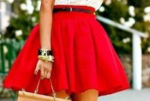 My Style / What I like