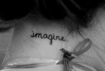 Tattoo / by Maggie Suárez