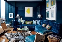 Home ideas / Someday I'll use these as inspirations for decorating my home