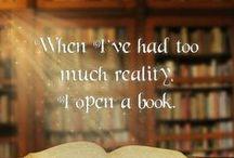 Books & More / by Pamela Gail Johnson