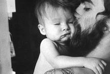 littles / nurseries & baby things / by Blake Stewart