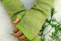 Knit to my hands