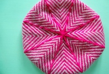 Knit to my head