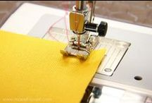 Adventures in Sewing / by Megan Carpenter