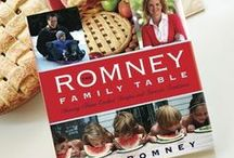 The Romney Family Table / by Ann Romney