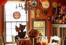 Halloween / by Pamela Gail Johnson