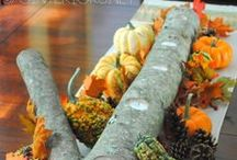 Thanksgiving / by Pamela Gail Johnson