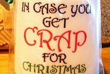 Christmas / by Pamela Gail Johnson