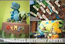 Birthday Party Designs & Themed Ideas ~ / Birthday party designs & themed ideas ~