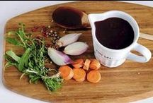 Arjen helpot reseptit / Katso vinkkejä ruokala.netin helpoista ja maistuvista resepteistä.