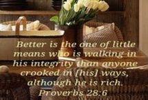 God is so good:)
