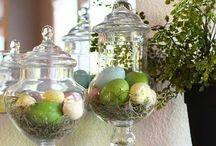 Home Decor Easter/Spring / Decor for Easter
