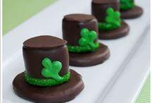 St Patrick's Day / by Pamela Gail Johnson