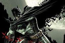 Batman is Better / by Jennifer Wardlow
