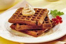 Food: Breakfast / Breakfast foods