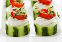 Food: Appetizers / Appetizers